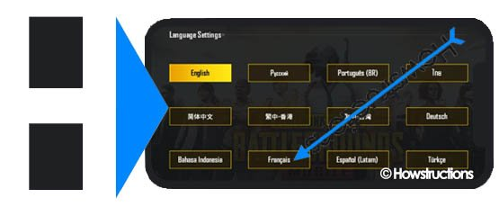 Esl Pubg On Twitter See You In Kameshki: How To Change Language In Pubg Mobile?