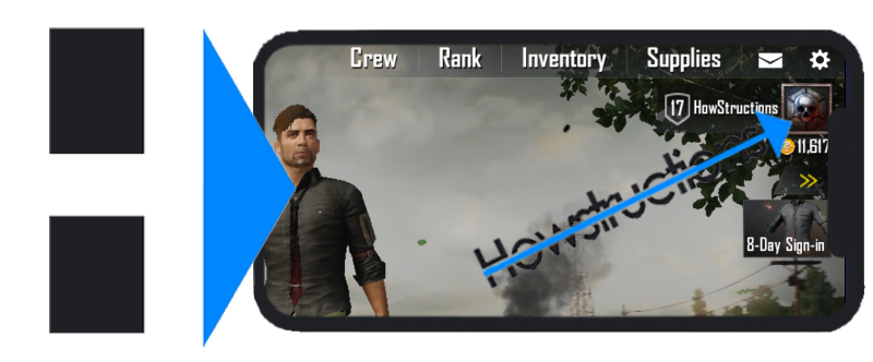 Pubg Mobile Hd Avatar: How To Change Your Avatar In PUBG Mobile?