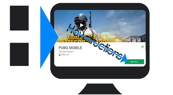 Can I Run Pubg Unique Pubg Mobile Apps On Google Play: How To Play PUBG Mobile On A Desktop Pc?