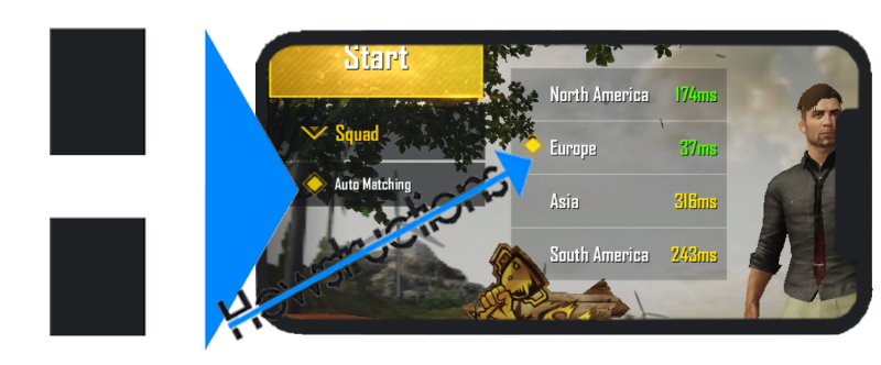 How To Increase Fps In Pubg Mobile For Better Gameplay: How To Switch Server And Improve Speed In PUBG Mobile